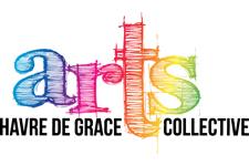 Havre de Grace Arts Collective Logo