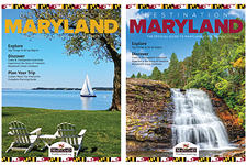 Order your Destination Maryland Travel Guide