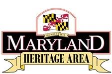 Maryland Heritage Areas logo