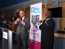 Lt. Governor Boyd Rutherford Kicks Off Black Restaurant Challenge