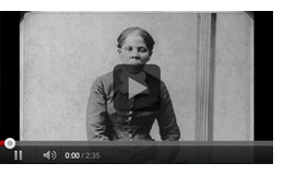 Click Here To Watch Harriet Tubman Video