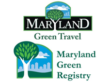 Maryland Green Registry Logo