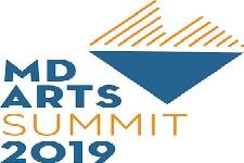 Arts Summit Logo