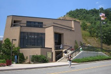 Sideling Hill Rest Area