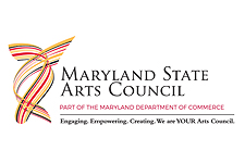 The Maryland State Arts Councils Logo