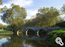 Antietam's Burnside Bridge