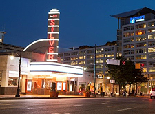 Picture of AFI Silver Theater and Cultural Center in Silver Spring