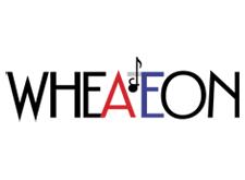 Wheaton A&E District Logo
