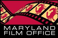Maryland Film Office Logo