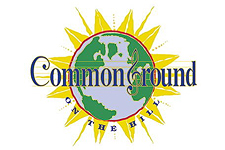 Common ground On the Hill Logo