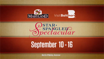 View the 30-second commercial for Star-Spangled Spectacular, Sept. 10-16