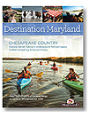Destination Maryland - The Official Guide To Maryland State travel