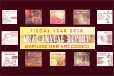 MSAC Annual Report Cover