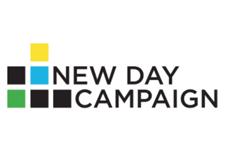 New Day Campaign Logo