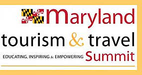 Maryland Tourism and Travel Summit Logo