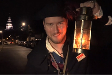 Click to enter to win a pair of tickets to Ghost Tours Annapolis.