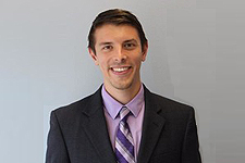 Matthew Scales, Public Relations Specialist