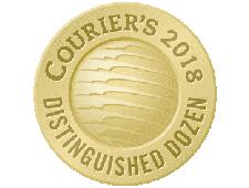 Courier's 2018 Distinguished Dozen Award