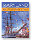 Maryland Calendar of Events 2014 image