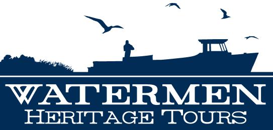 Watermen Heritage Tours Logo
