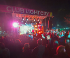 LIght City Baltimore Music Stage