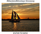 Enter to Win on Maryland Monday