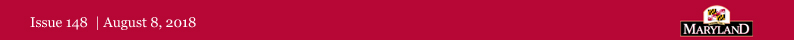 Red Banner Bar with August 8, 2018 date and OTD Logo