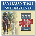 undaunted Weekend Logo