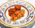 Chef Voltaggio's Meatballs