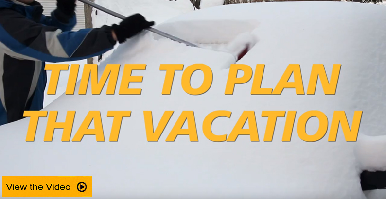 Time To Plan That Maryland Vacation. View the video for some great ideas.