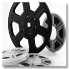 Film Reels Image