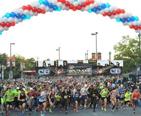 Running Festival in Baltimore