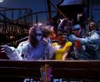 Haunted RollerCoaster