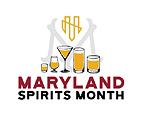 November is Maryland Spirits Month Logo