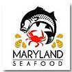 Maryland Seafood Logo