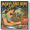 Maryland Wine Festival Logo