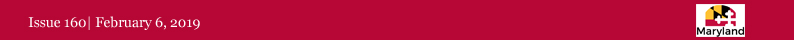 Red Bar with date, issue and logo