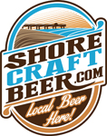 Shore Craft Beer Logo